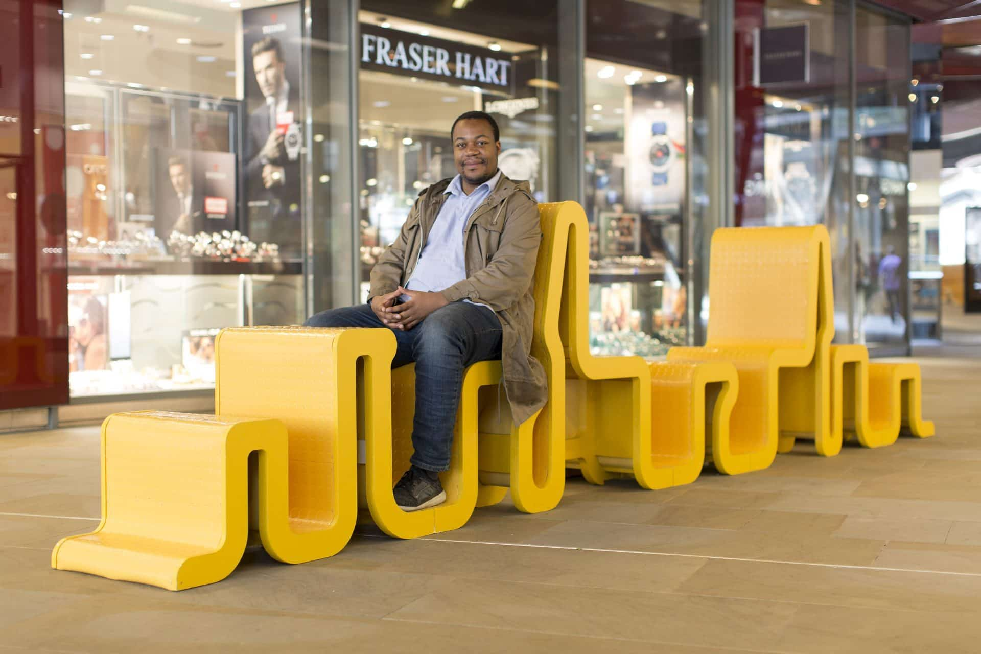 City Benches Competition