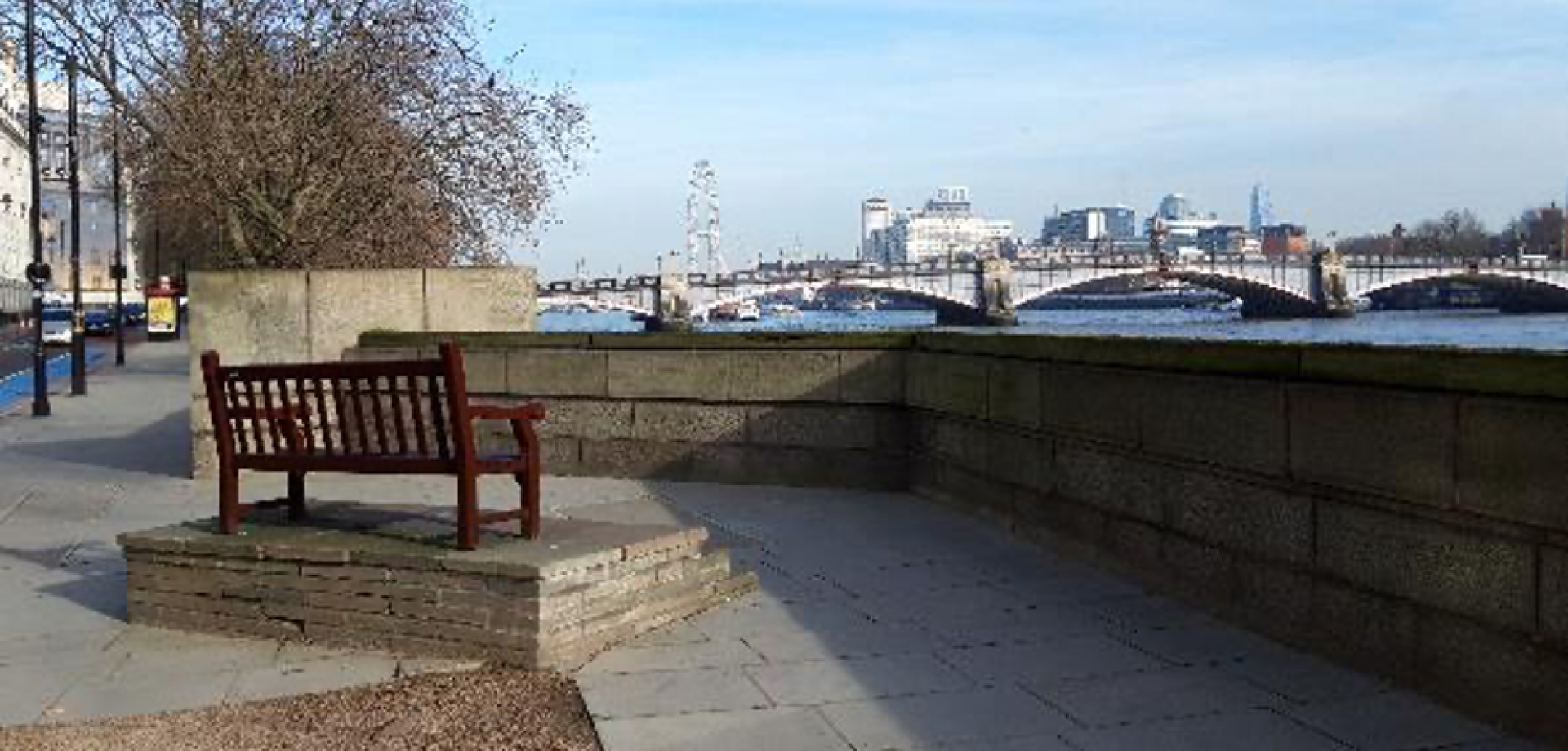 Competition open call: Empowering Platforms – reimagining the Thames Riverfront