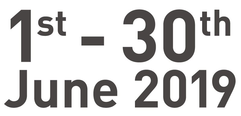 The London Festival of Architecture | 1 – 30 June 2020