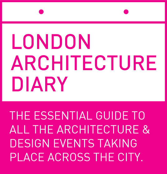 London Architecture Diary