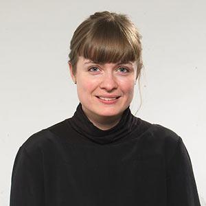 Profile shot for Christine Murray