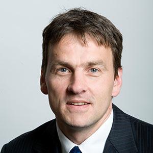 Profile shot for Matt Bell