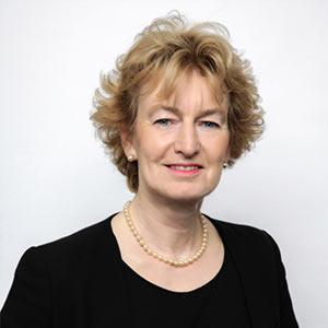 Profile shot for Pam Alexander
