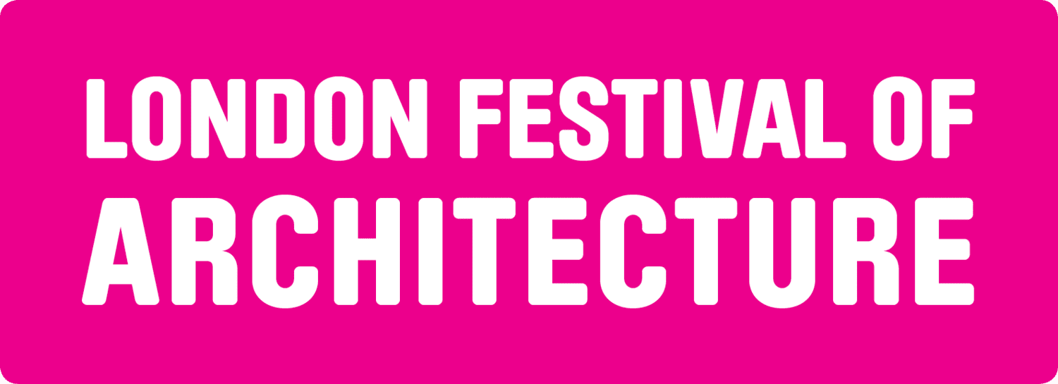 Image result for london festival of architecture logo