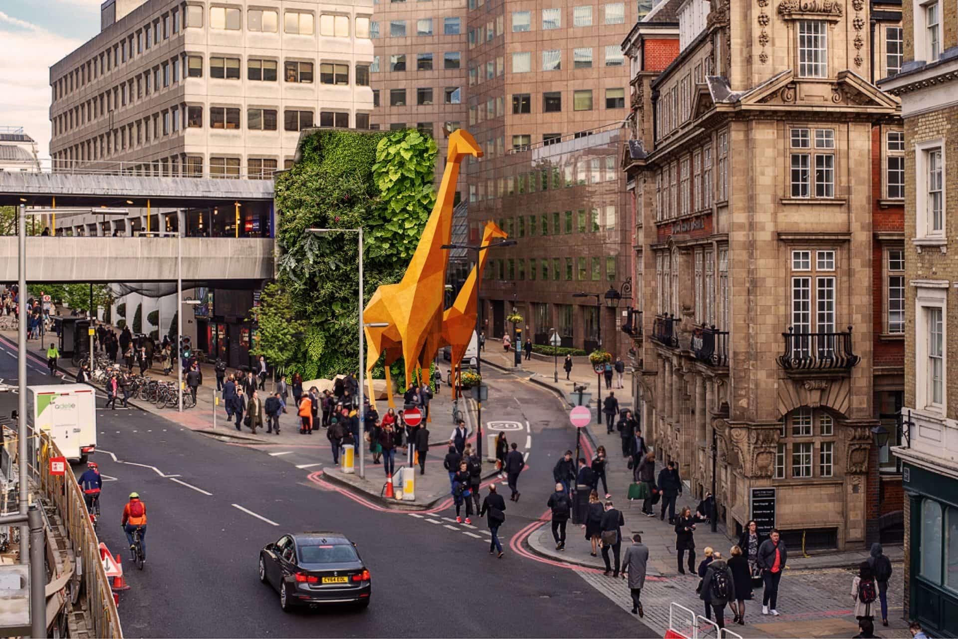London Bridge Shortlist Revealed