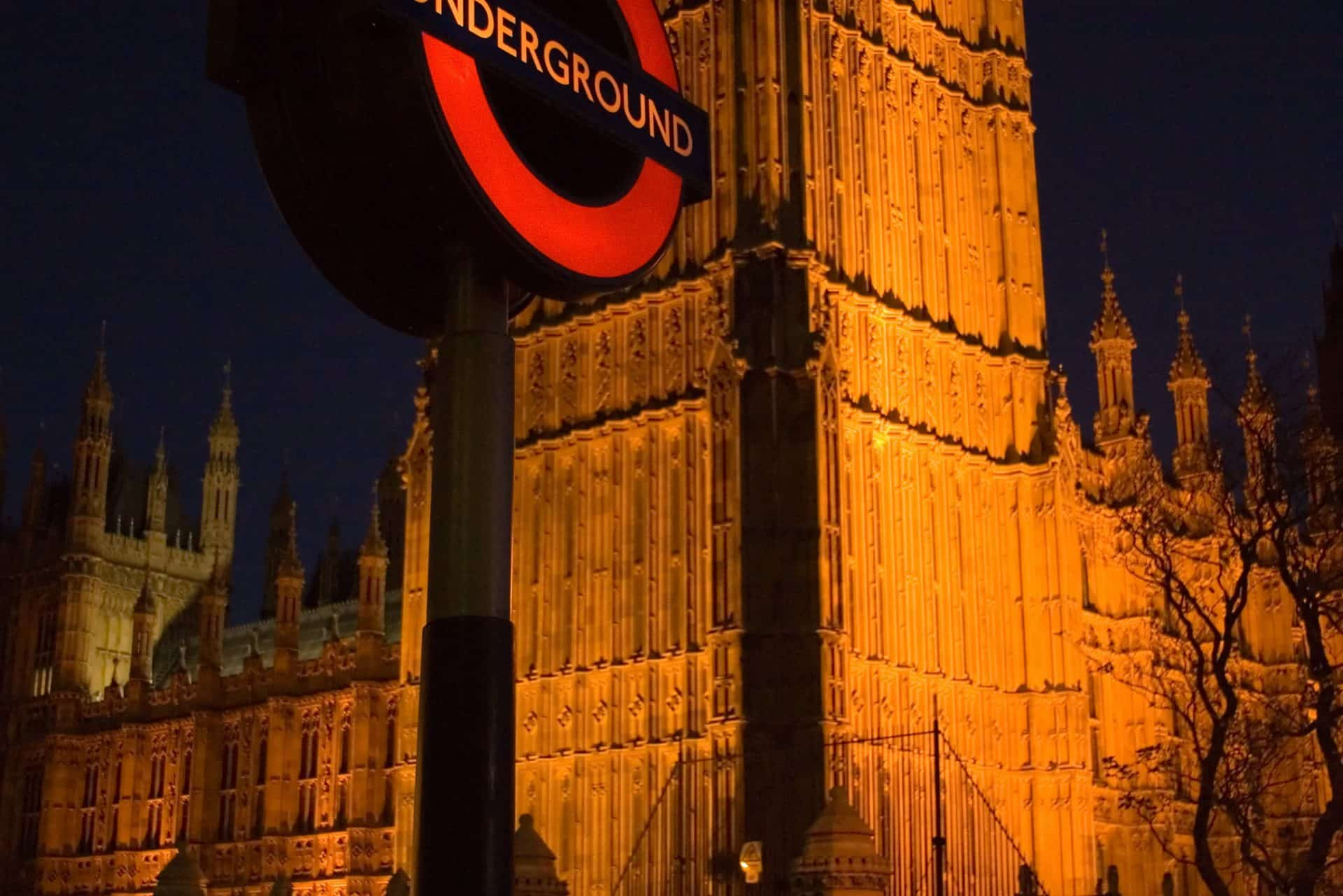 The Houses of Parliament and their effect on our identity