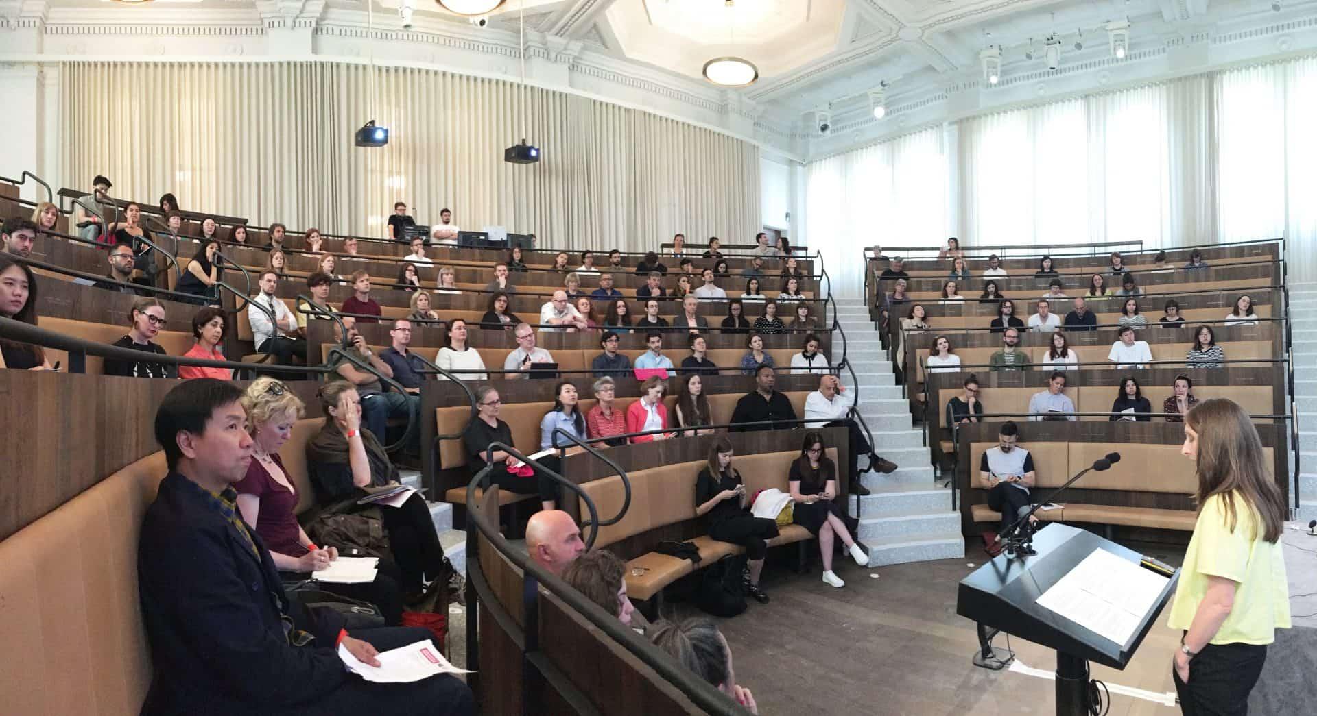 LFA Symposium: Call for Participants