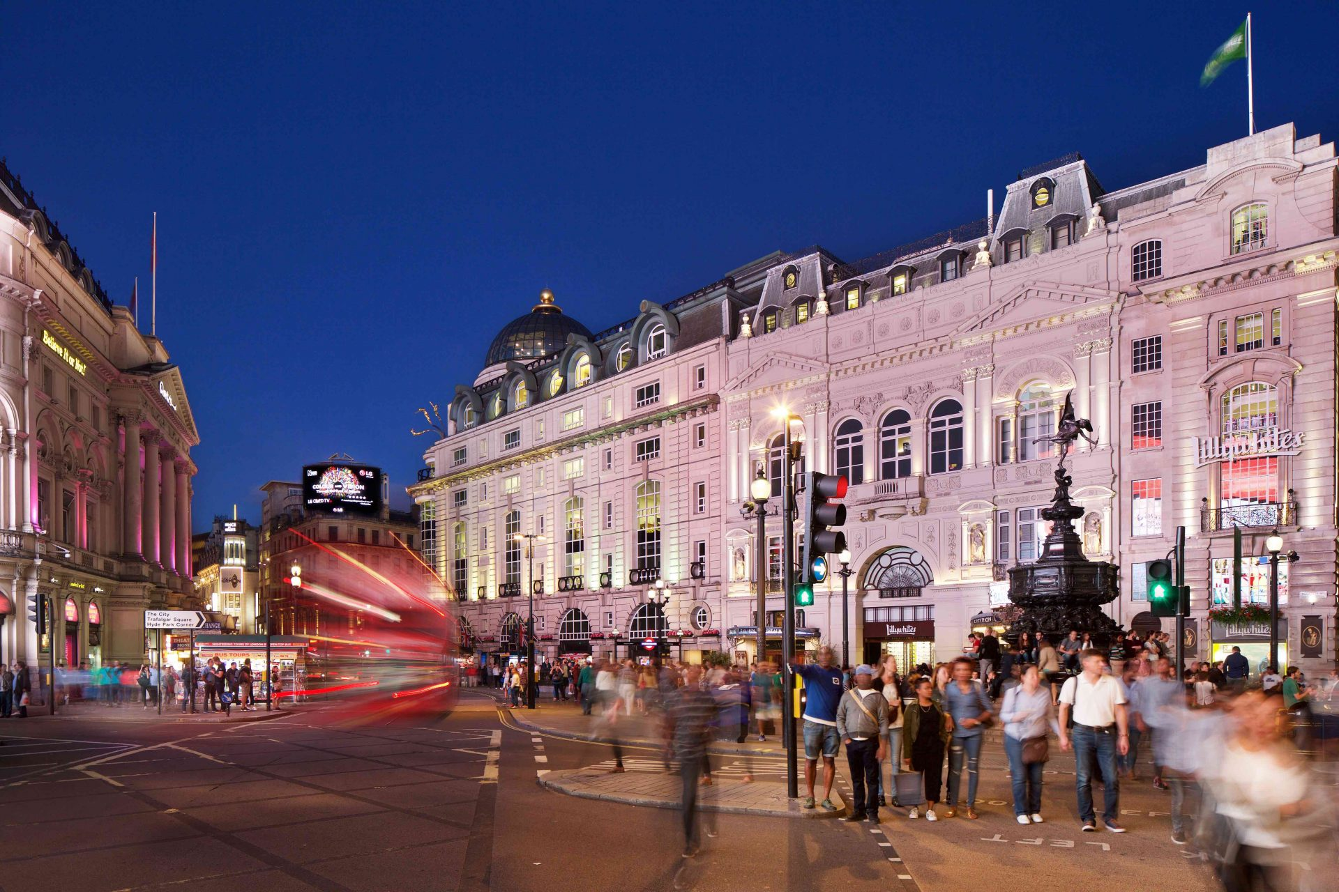 Heart of London