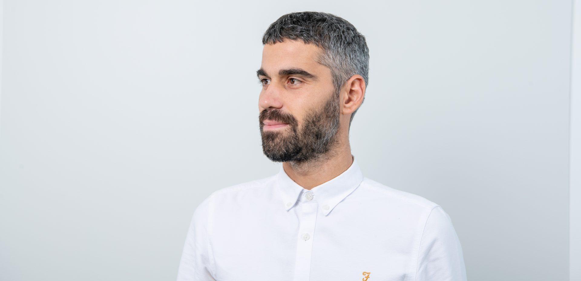 Alessandro Chiola on Boundaries