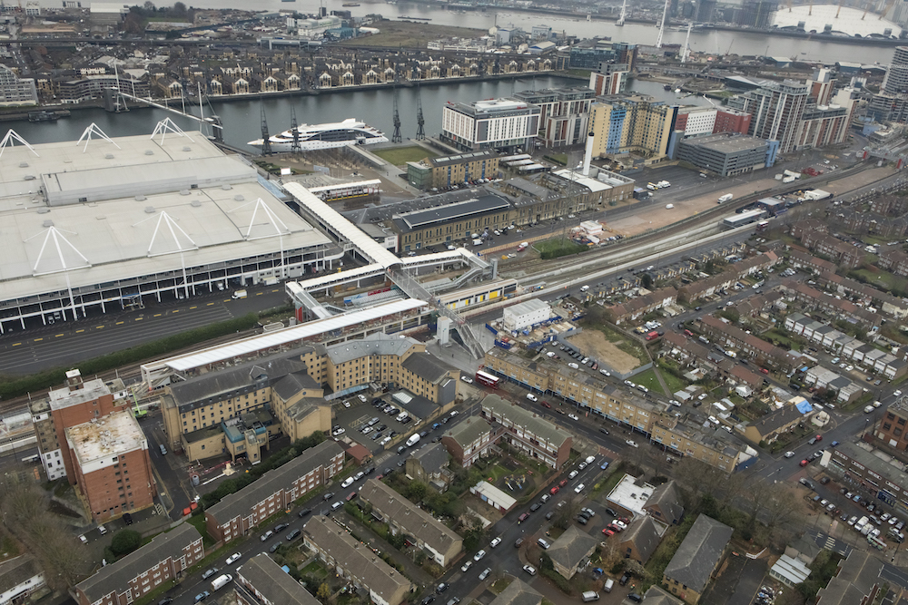 Royal Docks Charrette Proposals Released