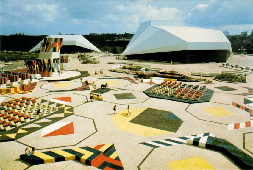 Modernist Adelaide: South Australia's hip + happening