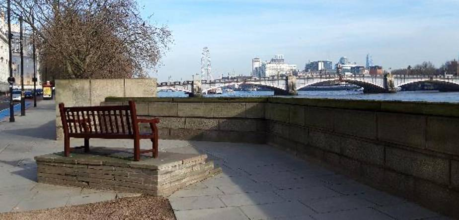 Open call: Empowering Platforms – reimagining the Thames Riverfront