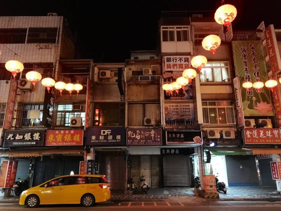Learning from Taiwan: An LFA Visit to Taiwan