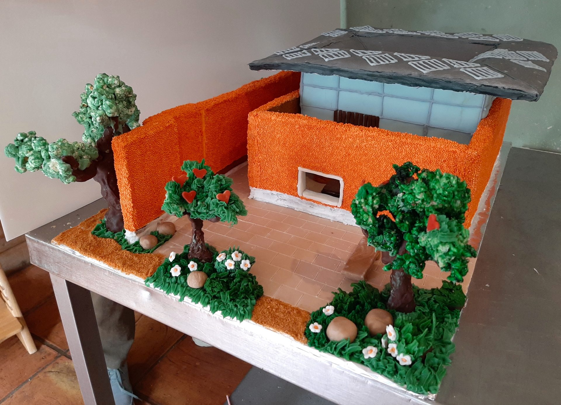 Architecture Bake Off 2021: The Shortlist