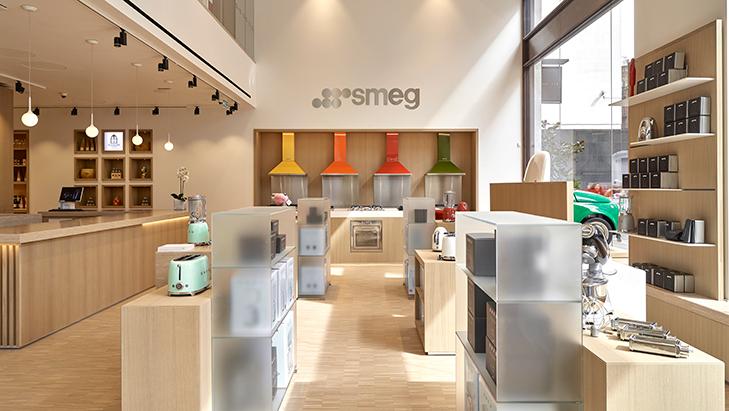 Smeg on product design and LFA Bake Off 2021