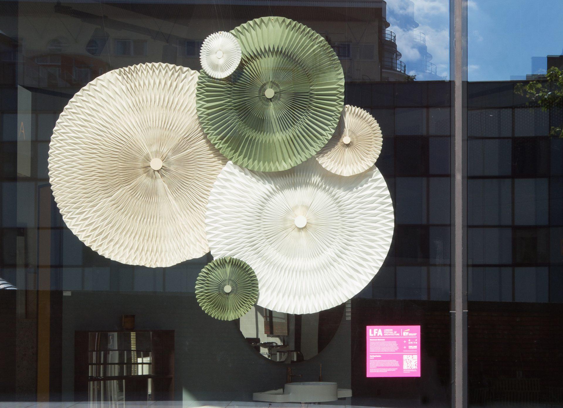 Showroom Showcase Installations Unveiled
