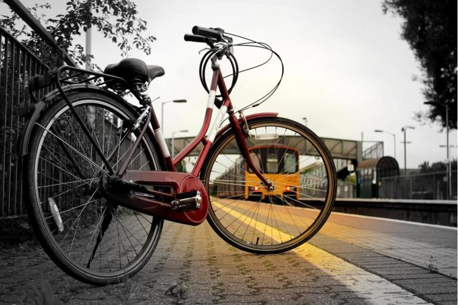 Open Call: Pop up Bike parking